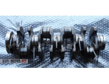 Б/У  Коленчатый вал ( Коленвал ) PHFA / JXFA Ford Transit 2.4 TDCI