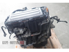 Б/У Двигатель (ДВС) CGGB Seat Ibiza 1.4 16V