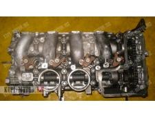 Б/У Гбц Q4WA  Головка блока цилиндров двигателя Ford Galaxy, Ford S-Max, Ford Mondeo  2.2 TDCi