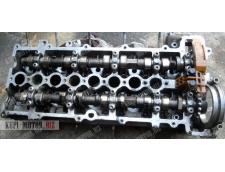 Б/У Головка блока цилиндров двигателя ( Гбц) M47, 22466019, 22466019 BMW E39, BMW E46 2.0 D