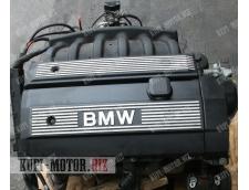 Б/У Двигатель M52B28 BMW E36, BMW E39, BMW E46 328i 528i 2.8L