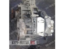 Б/У АКПП робот (DSG) LQZ Автоматическая коробка передач VW Golf 6 2.0T TFSI