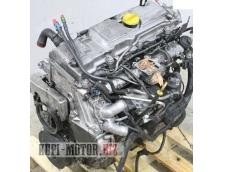 Б/У Двигатель (ДВС) D223L Saab 9-5, Saab 9-3 2.2 TiD