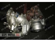 Б/У Турбина (Турбокомпрессор) 03L145715C Volkswagen Amarok ( двигатель CSH )  2.0 TDI