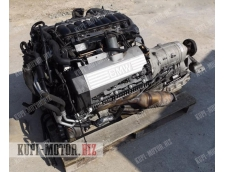 Б/У Двигатель N62B40A BMW E65, BMW E66 4.0i