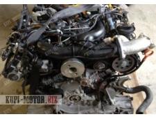Б/У Мотор BPP  Двигатель Audi A6 4F 2.7 TDI