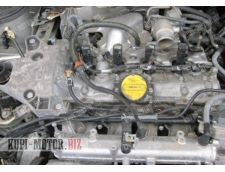 Б/У  Двигатель F4R764, F4R 764  Renault Laguna II  2.0 T