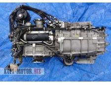 Б/У Акпп PMT 26461 Автоматическая коробка передач Maserati Quattroporte GT 4.2