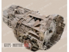 Б/У Акпп GHD Автоматическая коробка передач Audi A4 B6, Audi A6, VW Passat B5, Skoda Superb 2.5 TDI