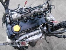 Б/У Двигатель 192A8000 Fiat Stilo, Fiat Bravo Multijet 1.9 JTD