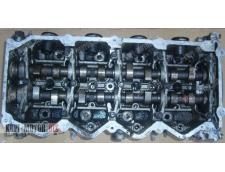 Б/У Головка блока цилиндров двигателя (Гбц ) YD22  Nissan Navara, Nissan Pick Up  2.5 DDTi
