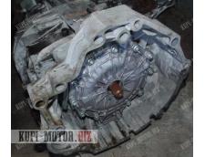 Б/У АКПП  HBD  Автоматическая коробка передач  Audi  A4  1.8T