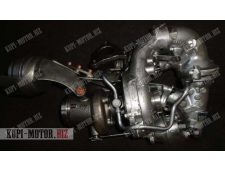 Б/У Турбина (Турбокомпрессор) A6510902880, A6510905780 Mercedes Sprinter, Mercedes Vito, Mercedes Viano 2.2 CDI BI-Turbo