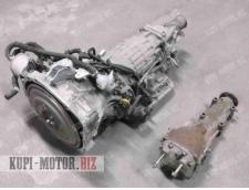 Б/У Акпп TZ1B7MSAAB Автоматическая коробка передач  Subaru Legacy 2.5B