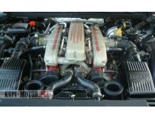 Б/У Двигатель Ferrari 550 Maranello 5.5
