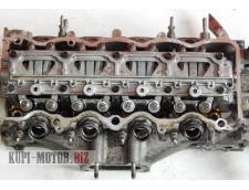 Б/у Головка блока цилиндров двигателя (Гбц) R20A2 Honda Accord 2.0