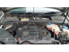 Б/У Механическая коробка передач (МКП) GBC VW / Audi A4 1.9 TDI