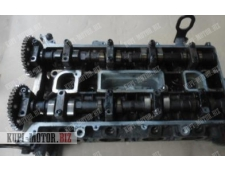 Б/У Гбц 1S7G6090AT Головка блока цилиндров двигателя Ford Mondeo 1.8