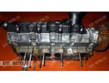 Б/У Головка блока цилиндров двигателя DW8, DW8B, WJY,  WJZ Citroеn Berlingo,  Peugeot Parnter, Peugeot Expert, Peugeot 306, Peugeot 206, Fiat Scudo 1.9 D