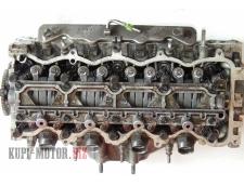 Б/У Гбц R18A1 Головка блока цилиндров двигателя Honda Civic 1.8