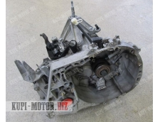 Б/У Акпп  DP0057M, K4M760, K4M782,  K4M 760, K4M 782   Renault Scеnic, Renault Megane  1.6L