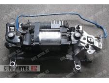 Б/У Компрессор пневмоподвески 7P0616006E  VW Touareg 7P