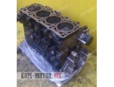 Б/У Блок двигателя CAA Volkswagen T5 2.0 TDi
