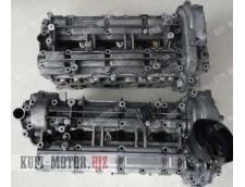 Б/У Головка блока цилиндров двигателя (Гбц) A6420100721, A642010821, 642.836, 642836 Mercedes-Benz E-Klasse 3.0 CDI  V6