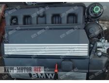Б/У Двигатель (ДВС)  M54256S5  BMW E39, BMW E46, BMW E61, BMW Z4 E85  2.5L