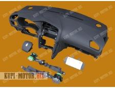 Б/У Комплект системы безопасности  Airbag (подушка безопасности) Citroen DS4