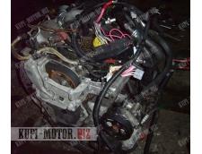 Б/У Двигатель (ДВС)  F4R J811, F4RJ811, F4R-J811 Renault Laguna 2.0 Turbo