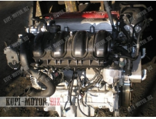 Б/У Двигатель (ДВС) 939A5000 Alfa Romeo 159 2.2 JTS