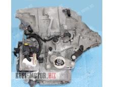 Б/У АКПП  20DS55  Автоматическая коробка передач Citroen C4 DS4, DS5 1.6 HDI