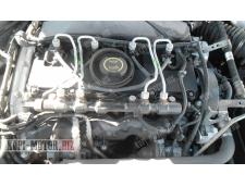 Б/У Двигатель (ДВС)  QJBB Ford Mondeo  2.2 TDCi