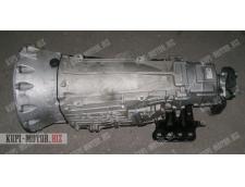 Б/У Акпп A2042700803  Автоматическая коробка передач Mercedes GLK 2.2 CDI