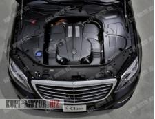Б/У Двигатель 278.929 Mercedes-Benz S-Klasse W222