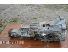 Б/У Мкпп 01A301231G, коробка механическая Audi A4 quattro 1.8 T