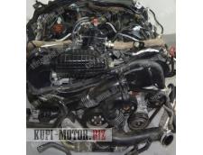 Б/У Двигатель (ДВС) 276DT Jaguar XF,  Range Rover Discovery  2.7 TD