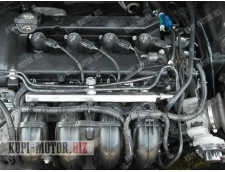 Б/У Двигатель AOBA / AOBC Ford Mondeo, Ford Focus, Ford C Max 2.0