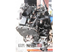 Б/У Двигатель PGFA Ford Transit  2.2 TDCi