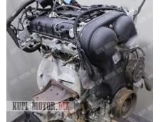 Б/У Мотор HXDA, 5R12665, 4M5G6007CF Двигатель Ford Focus 1.6