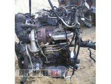 Б/У Двигатель Z22D1 Opel Antara, Chevrolet Captiva 2.2 CDTI