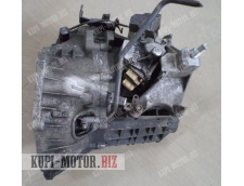 Б/У Механическая коробка передач (МКП) XS4R7F097AB Ford Focus 1.8 TDDI