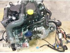Б/У Двигатель (ДВС) K9KB608 Renault Captur, Renault Clio 1.5 DCI