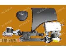 Б/У Комплект системы безопасности  Airbag (подушка безопасности) Suzuki Swift