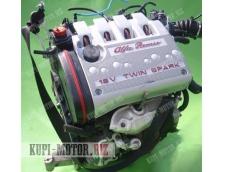 Б/У Двигатель (ДВС) AR32104 Alfa Romeo 147, Alfa Romeo 156 1.6