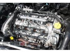 Б/У Двигатель (ДВС) Z19DTH  Opel Vectra C, Opel Signum, Opel Astra H, Opel Zafira, Saab 9-3  1.9