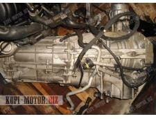 Б/У Автоматическая коробка передач ( АКПП ) NGY Audi A4 3.0
