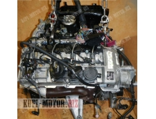 Б /У  Двигатель (ДВС) 646.963  Mercedes-Benz C-Klasse W203  2.2 CDI