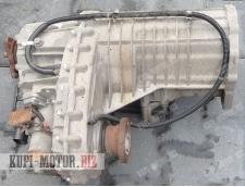 Б/У Раздаточная коробка HZW  раздатка  0AD341011C Volkswagen Touareg  3.6